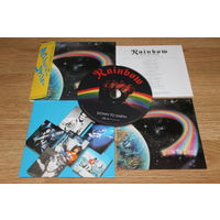 Rainbow - Down To Earth -MINI LP CD