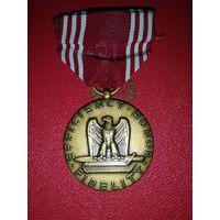 Медаль армии США