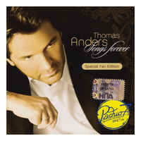 Thomas Anders - Songs Forever (2006)