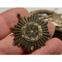 ВЕРМАХТ. Медаль за Заслуги.. для восточных народов, добровольцев. WW-2