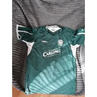 Футболка Celtic (Umbro, детская)