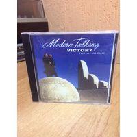"""Modern Talking"" - Victory. The 11th album (CD)"