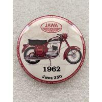 Легендарные мотоциклы JAWA