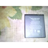 АККУМУЛЯТОР NOK N95 8GB 1000mAh 3.7V