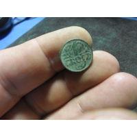 1 грош 1928 г. Межвоенная Польша (4)