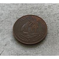 Катар 10 дирхамов 1973