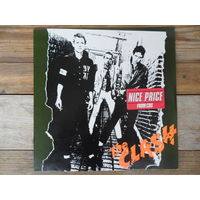 The Clash - The Clash -CBS, Holland