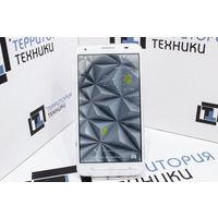 "Белый 5.5"" Huawei Ascend G750 (8 ядер, 2Gb ОЗУ). Гарантия"