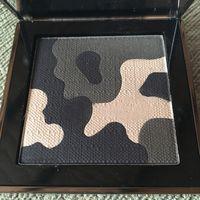 Burberry палетка теней Camouflage