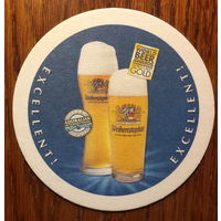 Подставка под пиво Weihenstephan No 4