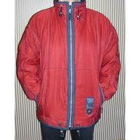 Куртка мужская зимняя     54 56 размера
