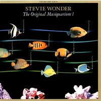 Stevie Wonder, Stevie Wonder's Original Musiquarium 1, 2LP 1982