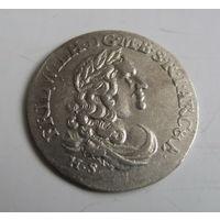 6 грошей 1683 HS Кёнигсберг
