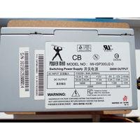 """POWER MAN"" IW-ISP300J2-0"