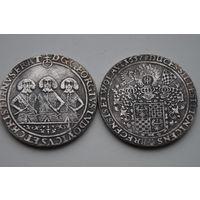 Талер 1657.  Красивая копия
