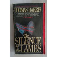 The Silence Of The Lambs Молчание ягнят-изд.1989г - Thomas Harris