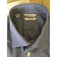 Рубашка фирменная SUITSUPPLY