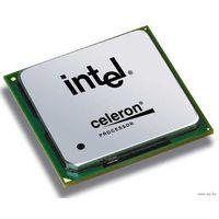 Intel 478 Intel Celeron 2.4MHz SL87J (100678)
