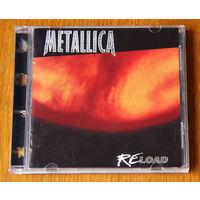 "Metallica ""Reload"" (Audio CD)"
