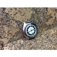 Часы Восток амфибия,нержавейка.Старт с рубля.