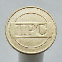 Жетон фирмы Inepro Paymatic Co для торговых автоматов