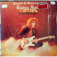 YNGWIE MALMSTEEN MARCHING OUT1985