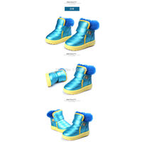Все разделы Выставить такой же лот Детские товары. Игрушки  Детская обувь  Сапоги Удобные лёгкие сапожки