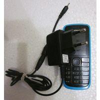 Nokia 113 на который можно звонить,но с него невозможно