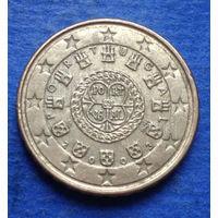 Португалия 10 евроцентов 2003