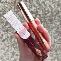 Блеск для губ Charlotte Tilbury Collagen Lip Bath в оттенке Peachy Plump 7.9 ml