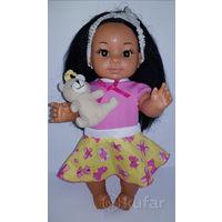 Анатомическая виниловая кукла Toyse ce spain 38см