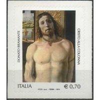 Италия 2014 Искусство, Живопись, Религия **