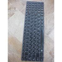Клавиатура для ноутбука Lenovo G580 G585 G780 V580 Z580 Z585 25202457