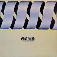 McKendree Spring, McKendree Spring, LP 1969