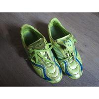 Бутсы (буцы) adidas F10 traxion