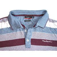 Мужская футболка-поло большого размера, р.58 фирмы Pierre Cardin (оригинал, Париж), почти новая, идеальное состояние
