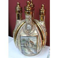 Бутылка на 2 литра. Минск. Работа художника 2005г.