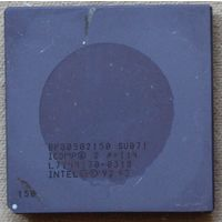 Ретро-процессор под Socket-7: Intel Pentium-150 (BP80502150 SU071)