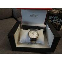 Часы Tissot в отличном состоянии