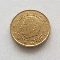 10 евроцентов 2005 Бельгия