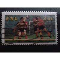 ЮАР 1992 футбол