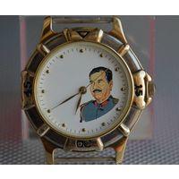 """Эксклюзив: Луч """"Саддам Хусейн"""", 2356."""