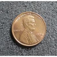 США, 1 цент 1974