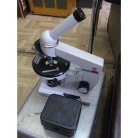 Микроскоп Биолам Р-12 советский.