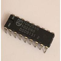 Микросхема TDA2555 Philips Интегрированная схема FM-демодулятор TV DIP 18