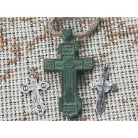 Старинные крестики