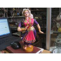 Танцующая индианка, 25 см.