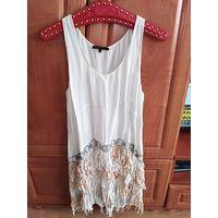 Платье коллекционное стиль Италии р. М-Л