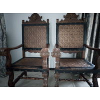 Королевские Кресла