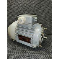 Двигатель асинхронный, мощность 180W, диаметр вала 11мм